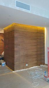 листовые панели мдф для стен