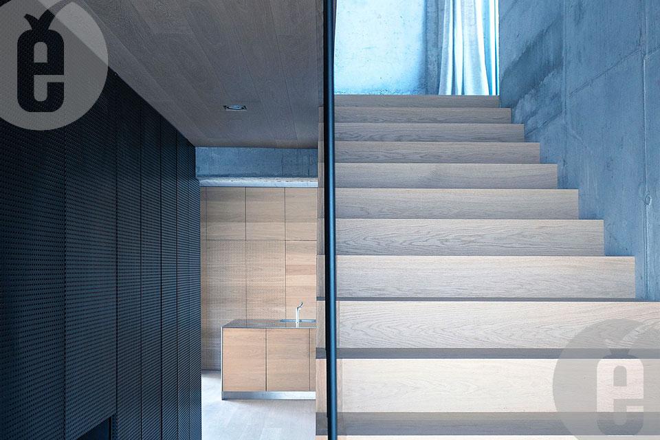 Панели стеновые шпон ясень