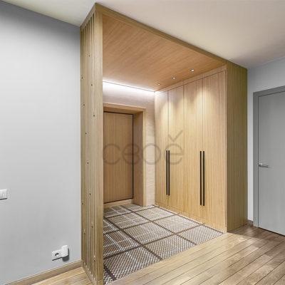 Стеновые панели для прихожей