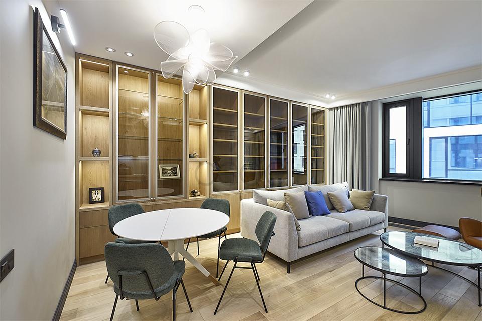 Отделка панелями – индивидуальный дизайн и  безупречная эстетика